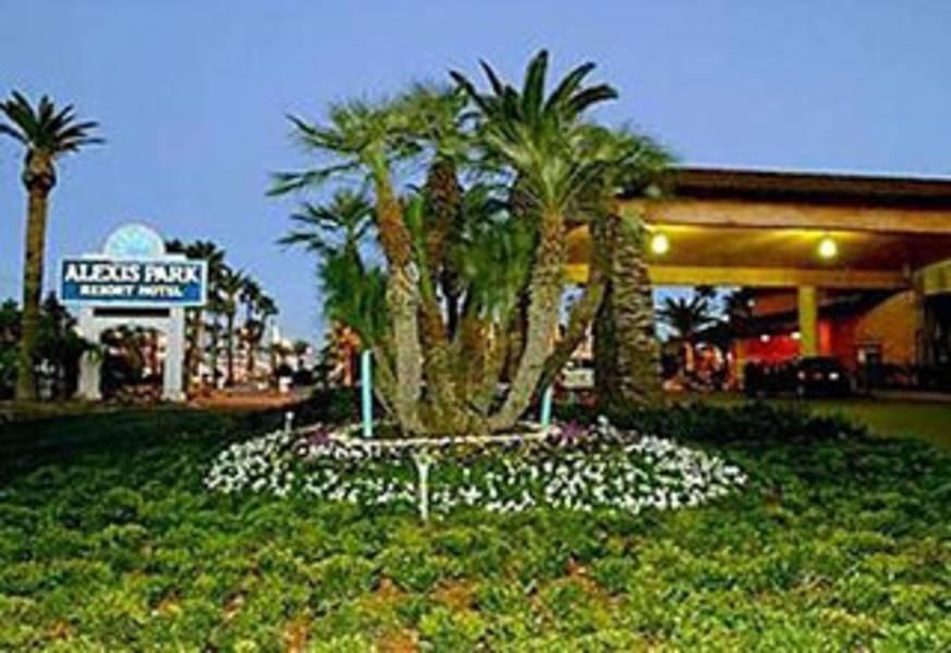 Holidays at Alexis Park Resort Hotel in Las Vegas, Nevada