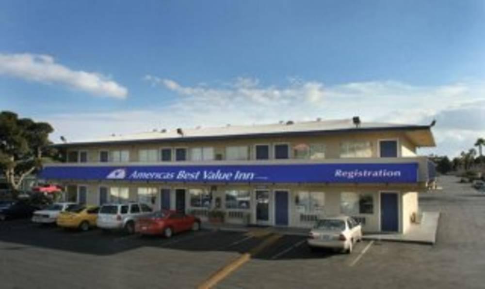 Holidays at Americas Best Value Inn & Suites Hotel in Las Vegas, Nevada