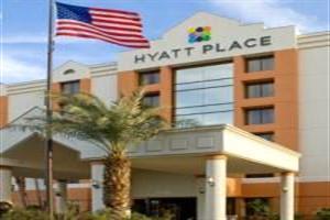 Holidays at Hyatt Place Las Vegas Hotel in Las Vegas, Nevada