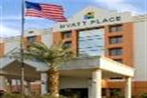 Hyatt Place Las Vegas Hotel