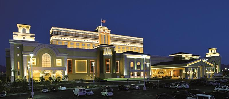 South Point Casino & Spa Hotel