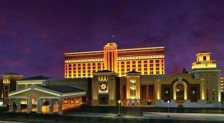 Holidays at South Point Casino & Spa Hotel in Las Vegas, Nevada