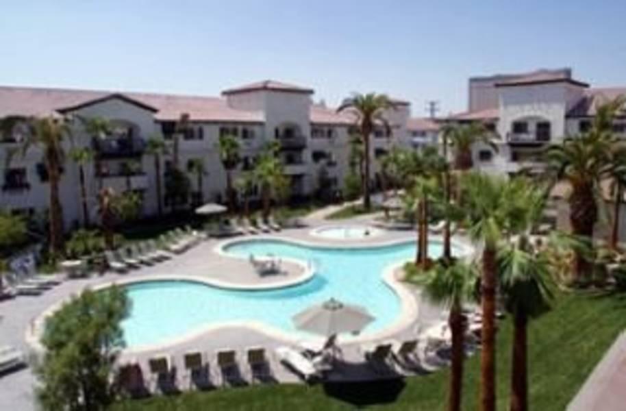 Tuscany Suites & Casino Hotel