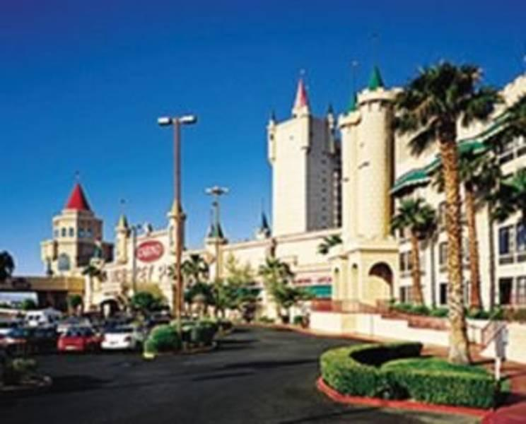 Holidays at Whiskey Petes Hotel in Las Vegas, Nevada