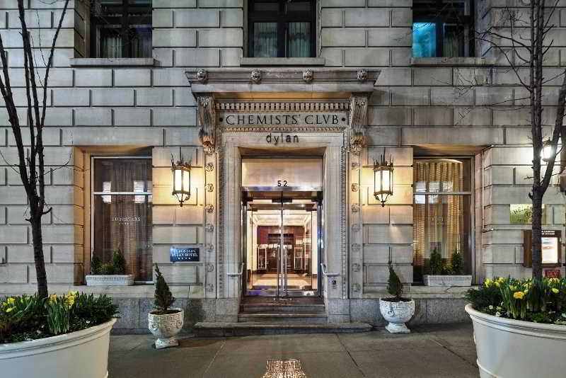 Holidays at Dylan Hotel in New York, New York