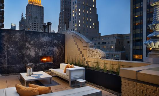 Aka central park apartments new york new york usa book for New york city penthouses central park