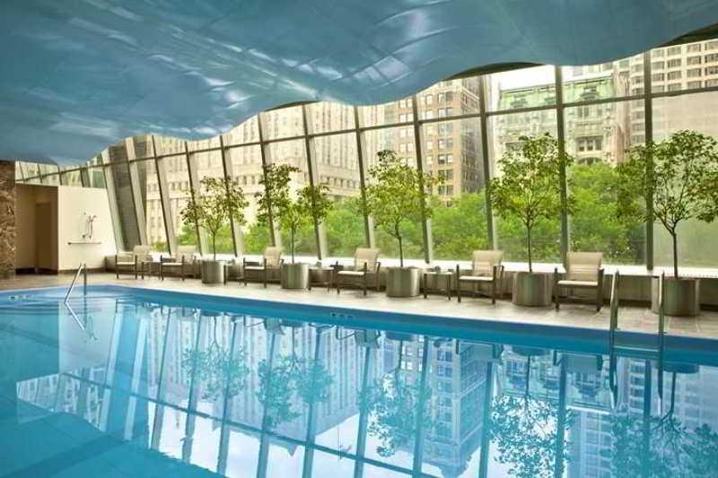 Millennium Hilton Hotel, New York, New York, USA. Book Millennium ...