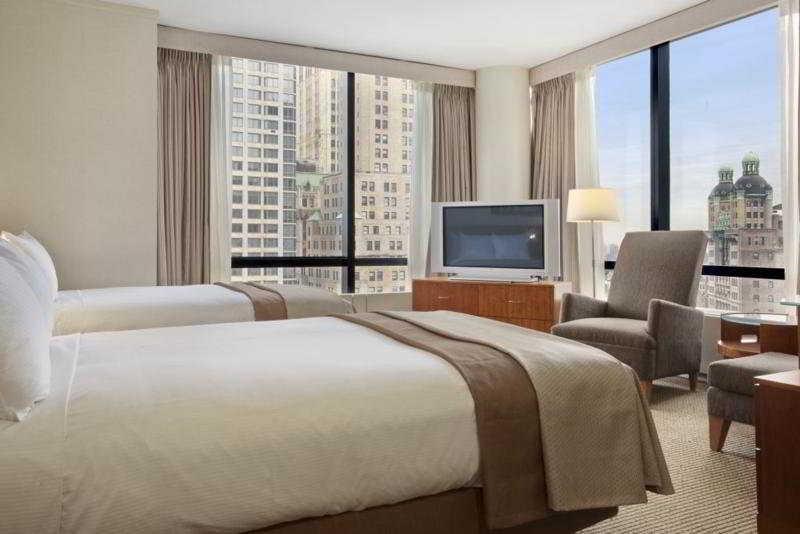 Drake Hotel Chicago Renovation
