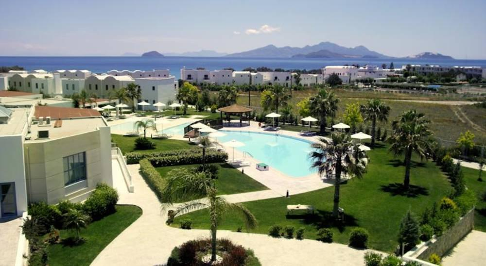 Holidays at Lakitira Suites Hotel in Kardamena, Kos