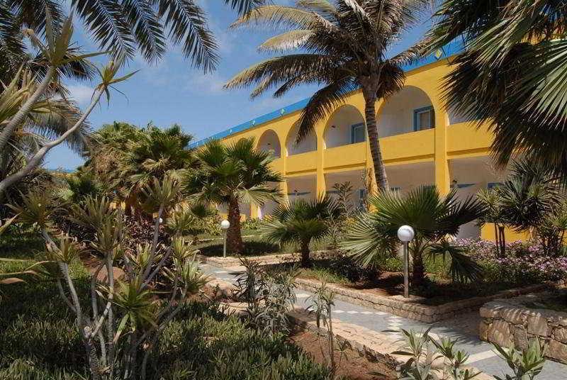 Holidays at Djadsal Holiday Club in Sal, Cape Verde