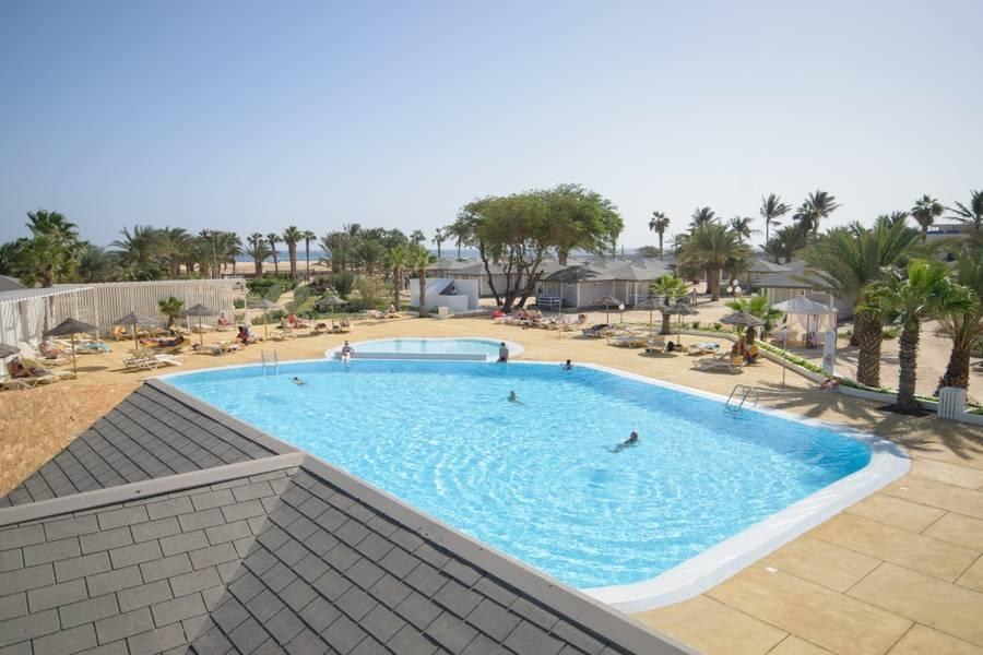 Holidays at Oasis Atlantico Belorizonte Hotel in Sal, Cape Verde