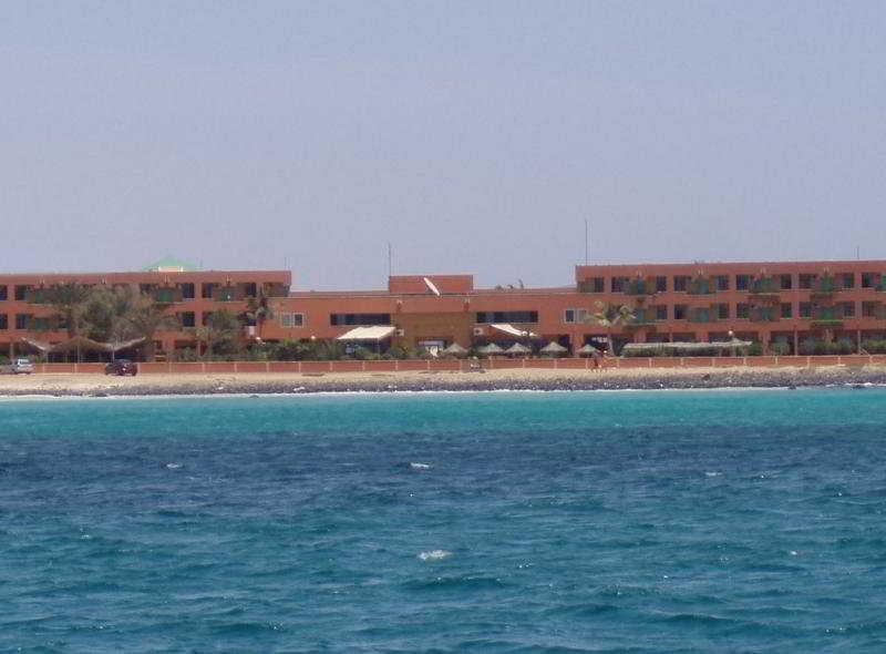 Sab Sab Sal Beach Hotel
