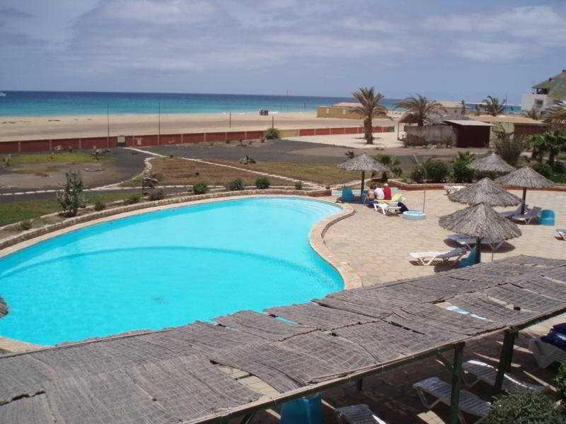 Holidays at Sab Sab Sal Beach Hotel in Sal, Cape Verde