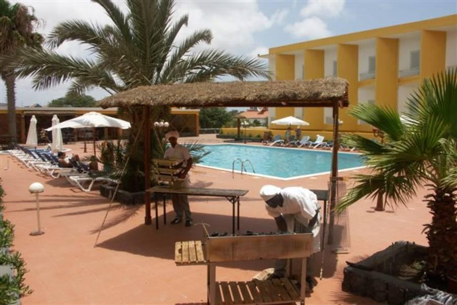 Holidays at Oasis Atlantico Porto Grande Hotel in Sao Vicente, Cape Verde
