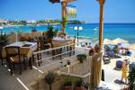 Holidays at Alexander House Hotel in Agia Pelagia, Crete