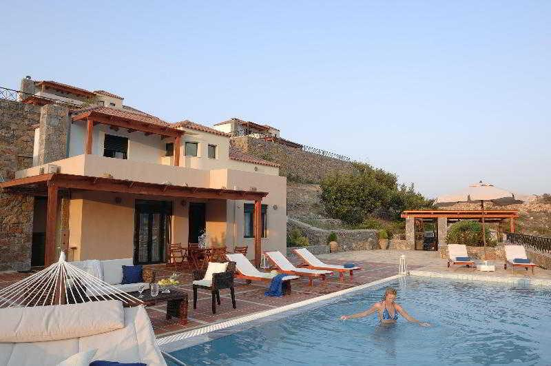 Holidays at Miramare Luxury Villas in Aghios Nikolaos, Crete