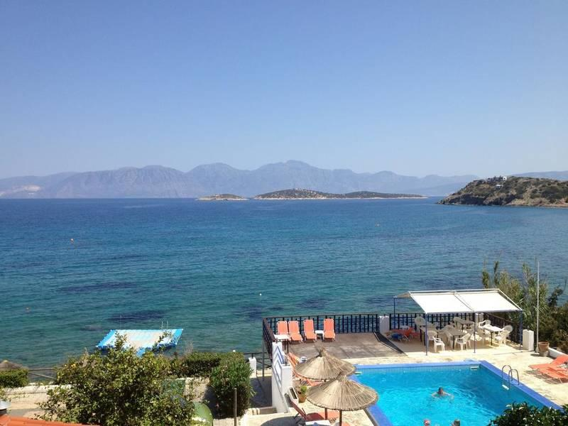 Holidays at Havania Apartments in Aghios Nikolaos, Crete