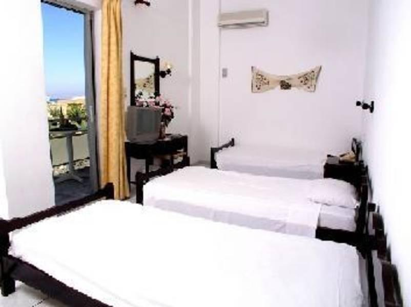 Holidays at Sun Hotel in Amoudara, Crete