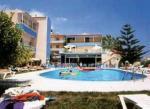 Holidays at Roxani Hotel in Amoudara, Crete