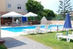 Holidays at Australia Hotel in Amoudara, Crete