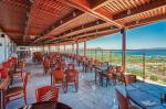 Bar Seating at Elounda Residence Hotel