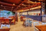 Restaurant at Elounda Residence Hotel
