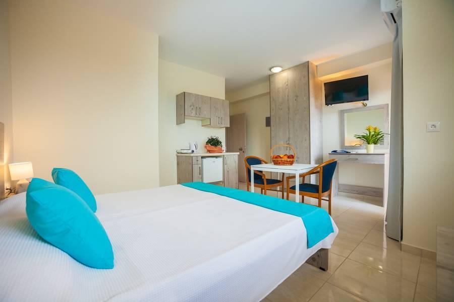 Holidays at Elounda Water Park Residence Hotel in Elounda, Crete