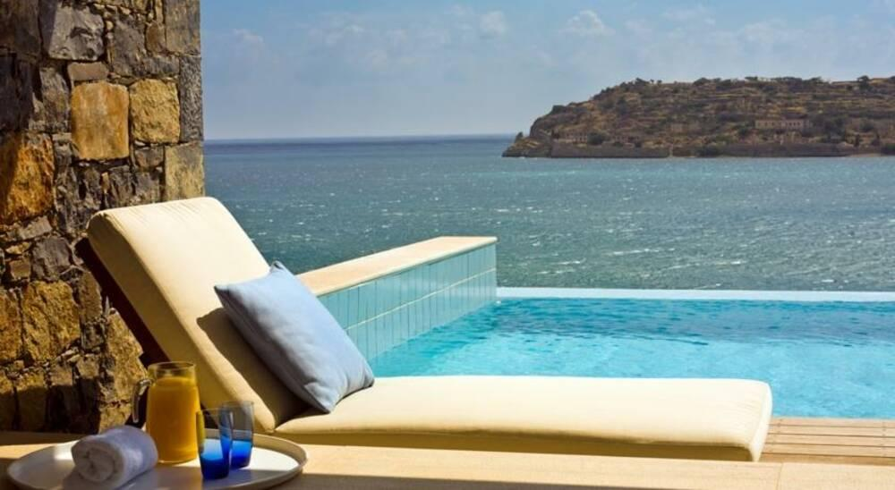 Holidays at Blue Palace a Luxury Collection Resort & Spa in Plaka Elounda, Elounda