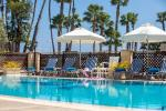 Holidays at Kapetanios Limassol Hotel in Limassol, Cyprus