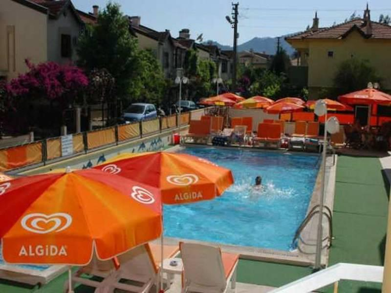 Holidays at Club Ako Apartments in Marmaris, Dalaman Region