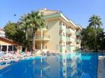 Double / Twin Room in Club Palm Garden Keskin Hotel