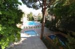 Apartment at Club Palm Garden Keskin Hotel