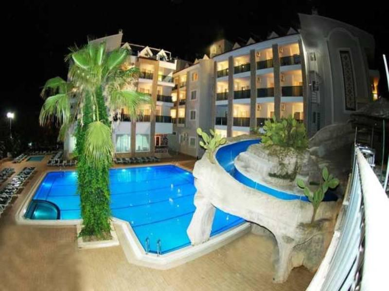 Holidays at Epic Aparthotel in Marmaris, Dalaman Region