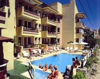 Golden Moon Marmaris Aparthotel