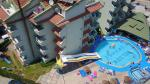 Holidays at Golden Orange Apartments in Marmaris, Dalaman Region