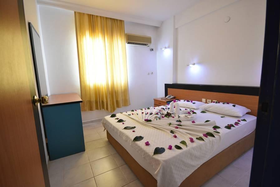 Golden Orange Apartments Marmaris Dalaman Region Turkey