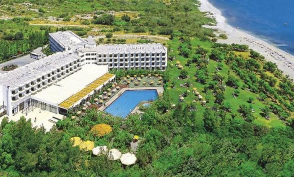 Holidays at Irene Palace Hotel in Kolymbia, Rhodes