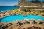 Lutania Beach Hotel Picture 2