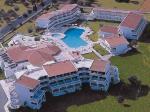 Niriides Beach Hotel Picture 4
