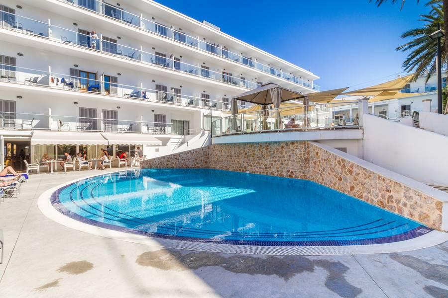 Holidays at Eix Alcudia Hotel - Adults Only in Alcudia, Majorca