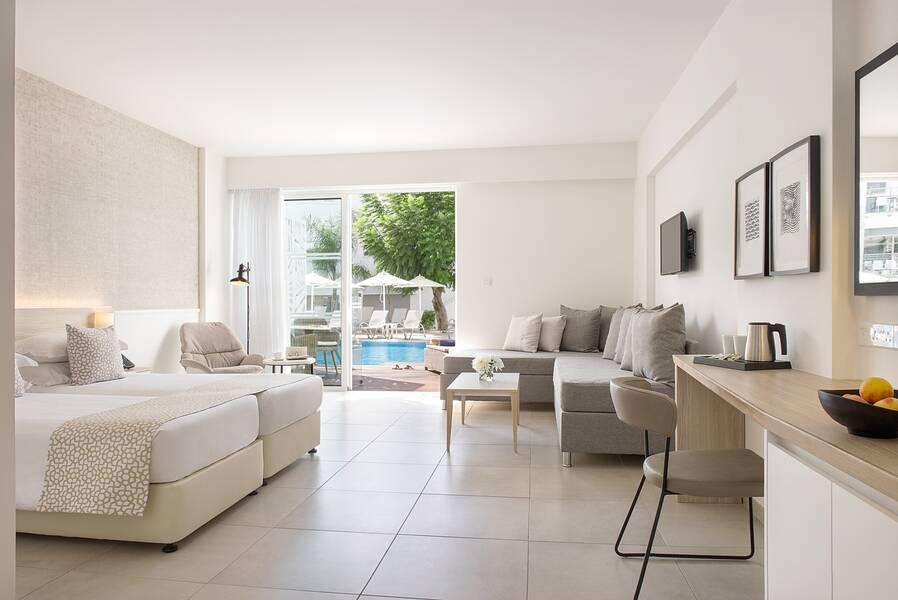 Sofianna Hotel Amp Apartments Paphos Cyprus Book Sofianna Hotel Amp Apartments Online