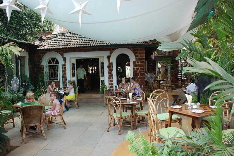 Cavala The Sea Side Resort Hotel