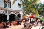 Holidays at Exotic Palms Hotel in Calangute, India