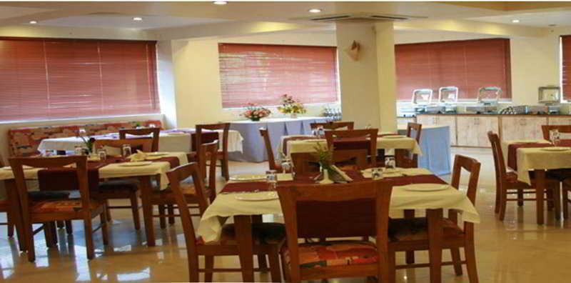 Mapple Viva Goa Resort Hotel