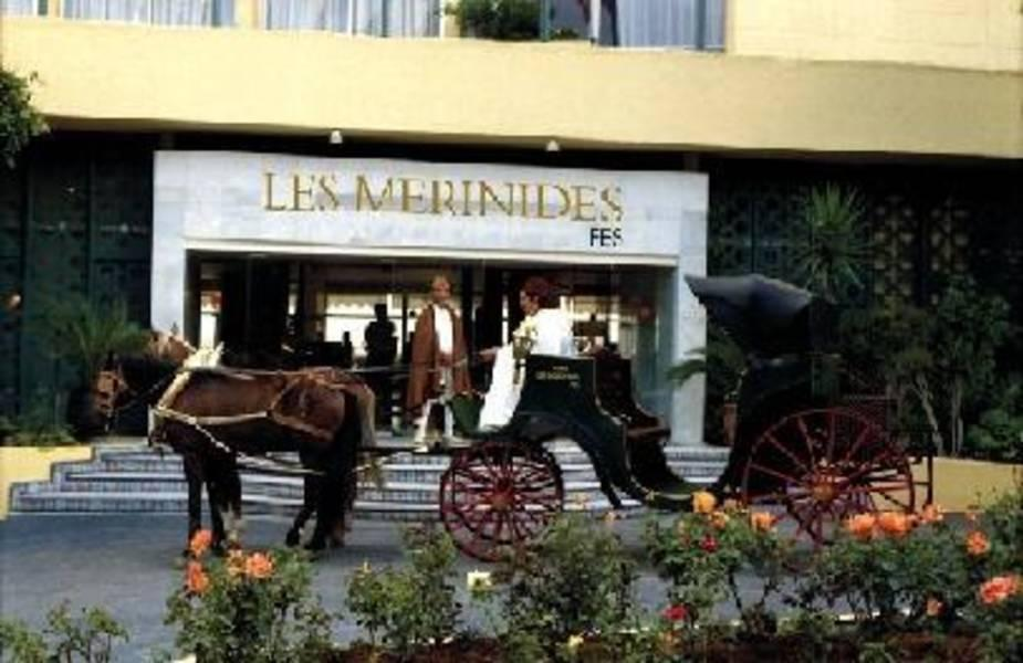 Holidays at Le Merinides Hotel Fez in Fes, Morocco