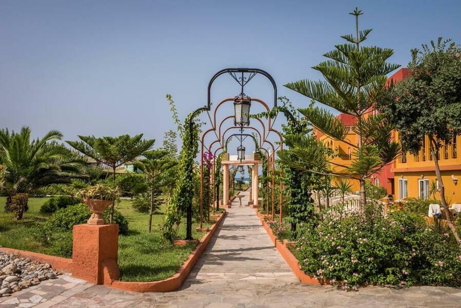 Holidays at Orpheas Resort in Kavros, Crete