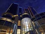 Mercure Abu Dhabi Centre Hotel Picture 0