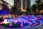Sheraton Abu Dhabi Resort & Towers Hotel Picture 17