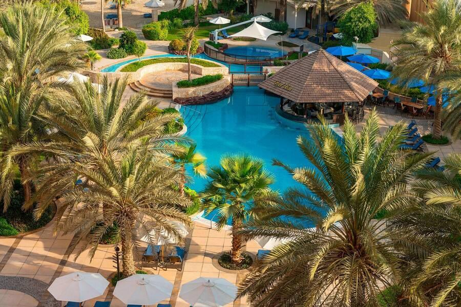 Holidays at Sheraton Abu Dhabi Resort & Towers Hotel in Abu Dhabi, United Arab Emirates