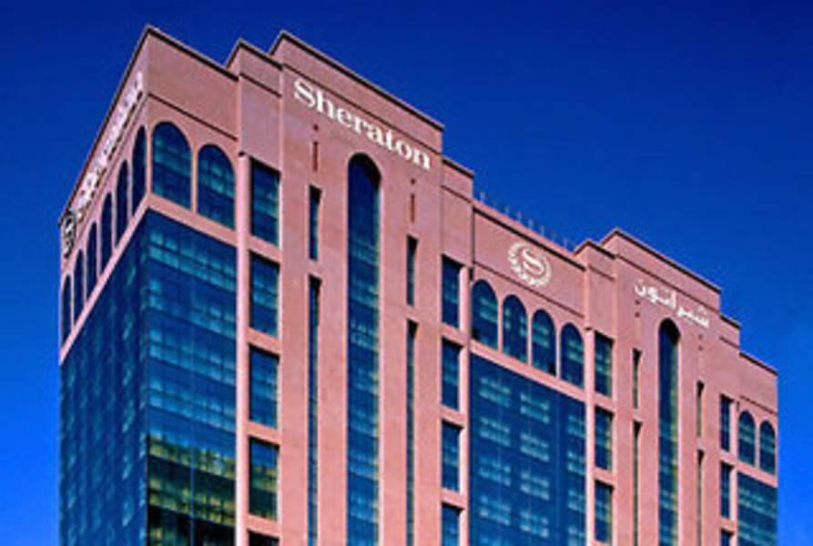 Holidays at Sheraton Khalidiya Hotel in Abu Dhabi, United Arab Emirates